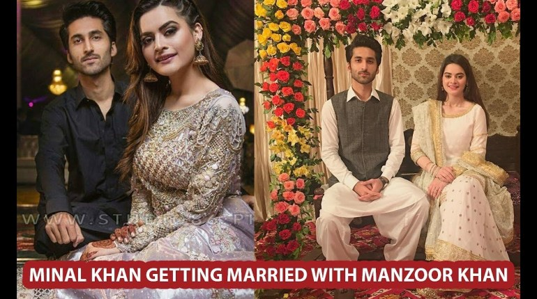 Is Minal Khan Getting Married