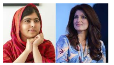Twinkle Khanna Opens Up About Her 'Unusual' Interview With Malala.