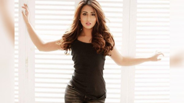 Latest Pictures of Ushna Shah