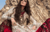 Maya Ali Latest Pakistani Causal Dresses