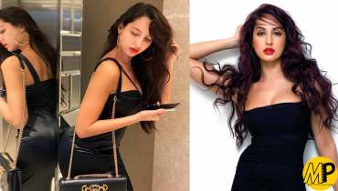 Nora Fatehi Knows how to steal your heart