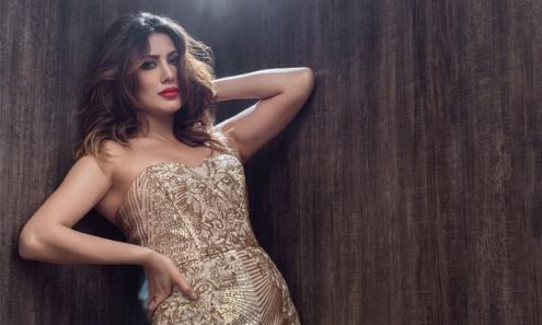 Mehwish Hayat Shares New Bold Photo