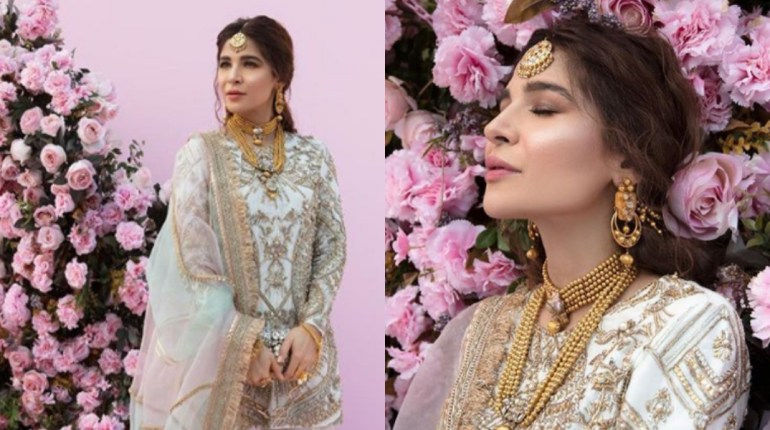 Check out Ayesha's looks Delightful In Latest Pakistani Dresses, they will make you a fan again!