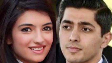 PTI big wig Ali Khan Tareen thinks Aseefa Bhutto is pretty cool