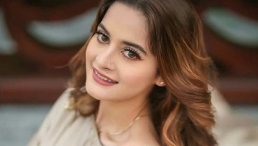 Aiman khan congratulates fellow Forbes Mahira and Atif aslam