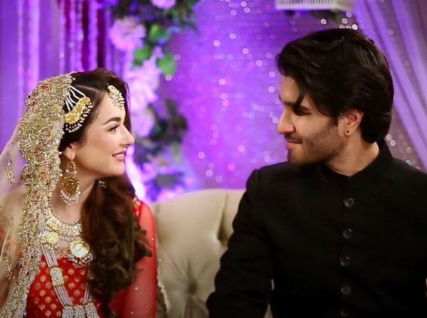 Feroze Khan Getting Married to Hania Amir