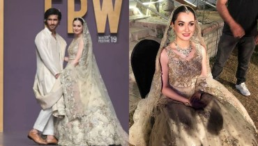 Feroze Khan Getting Married to Hania Amir