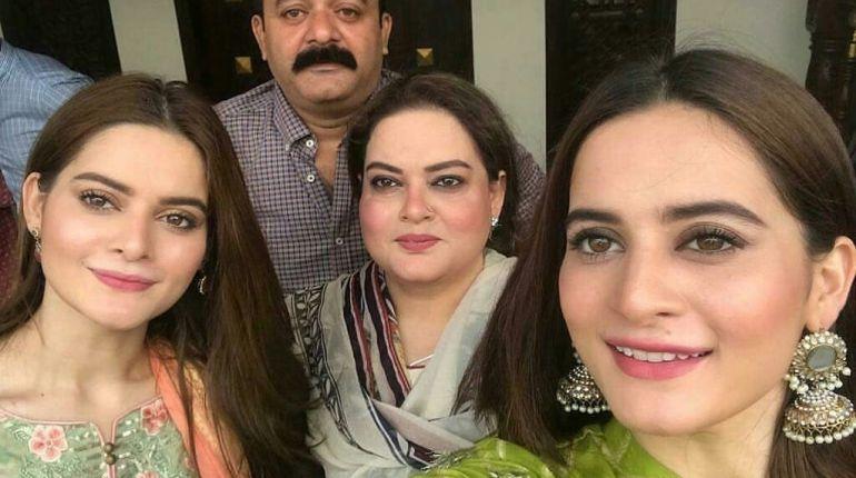 Pakistani Actress Minal Khan Requested For Prayers