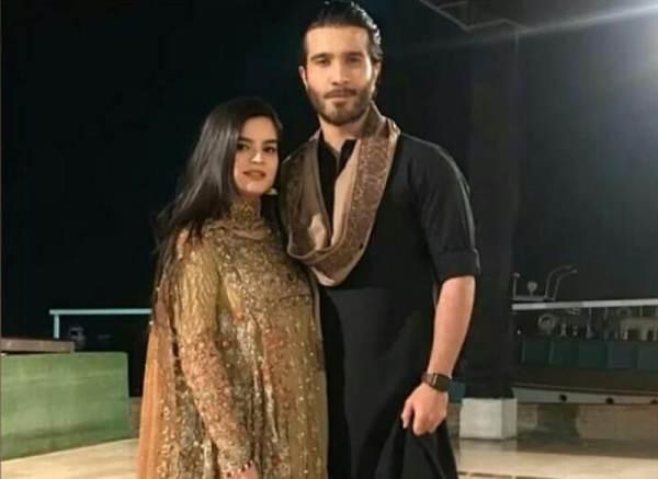 Feroze Khan Breaks Silence Over His Divorce Rumours