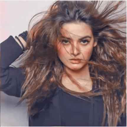 Why Pakistani Actress Minal Khan is Too Hot?