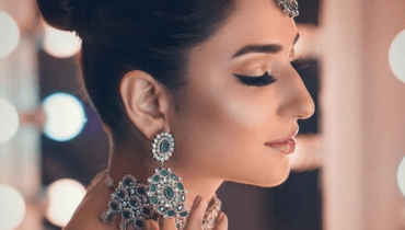 Ramsha Khan Latest Bridal Dresses Photoshoot