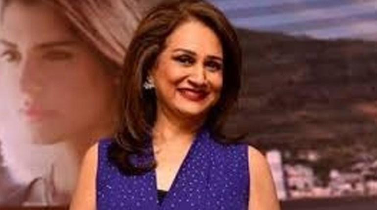Who Was Bushra Ansari's Celebrity Crush?