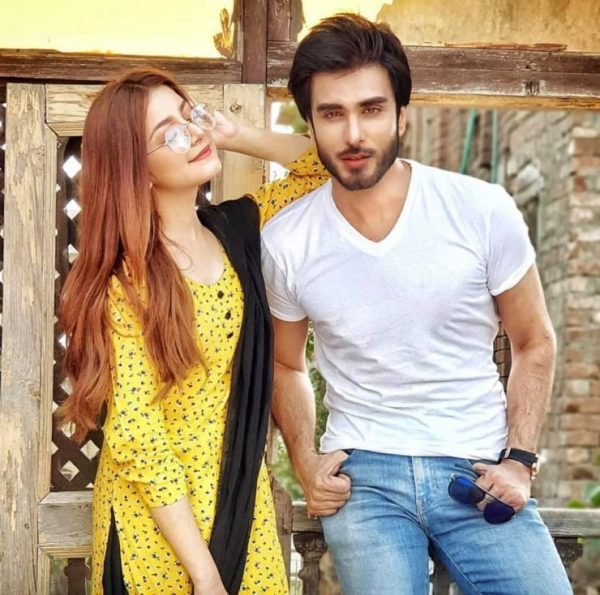 Is Imran Abbas Getting Married?