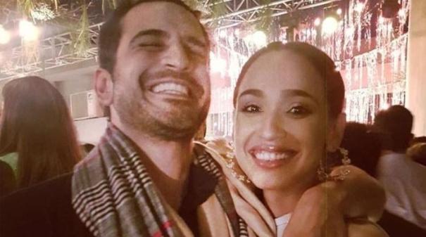 Daniyal Raheal And Faryal Mehmood Separation Rumors