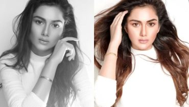 Syeda Tuba Amir steals Spotlight With Her Latest Photoshoot