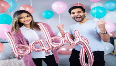 Zaid Ali And Yumnah Zaid Soon To Become Parents
