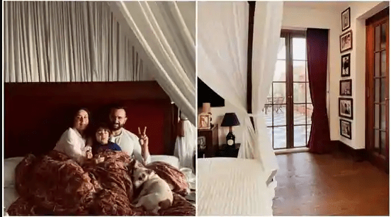 Kareena Kapoor Beautiful New Home Fans Are In Awe