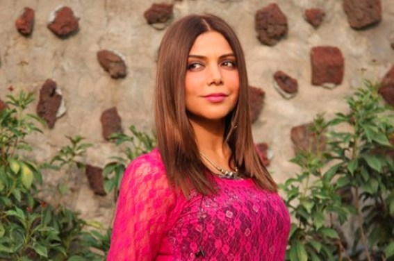 Hadiqa Kiani Reveals Secret Behind Her Younger Look