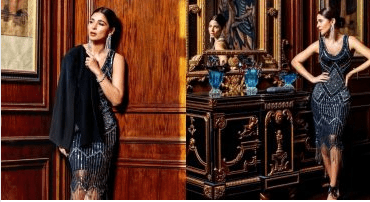 Ayesha Omar Schools Troll Policing On Her Choice Of Clothing