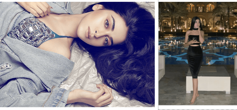 Anmol Baloch Proves She is The Epitome of Beauty