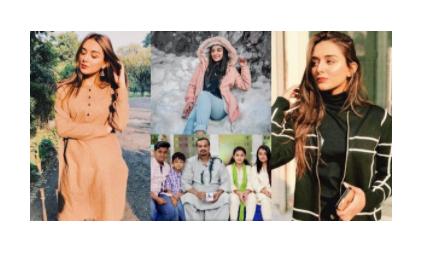 Hoorain Amjad Sabri is Looking Gorgeous in her Latest Clicks