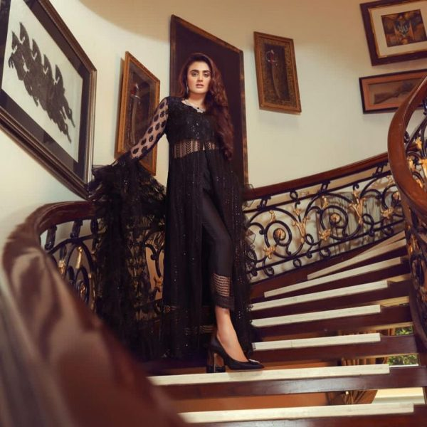 Hira Mani Looks Gorgeous In Her Latest Pictures