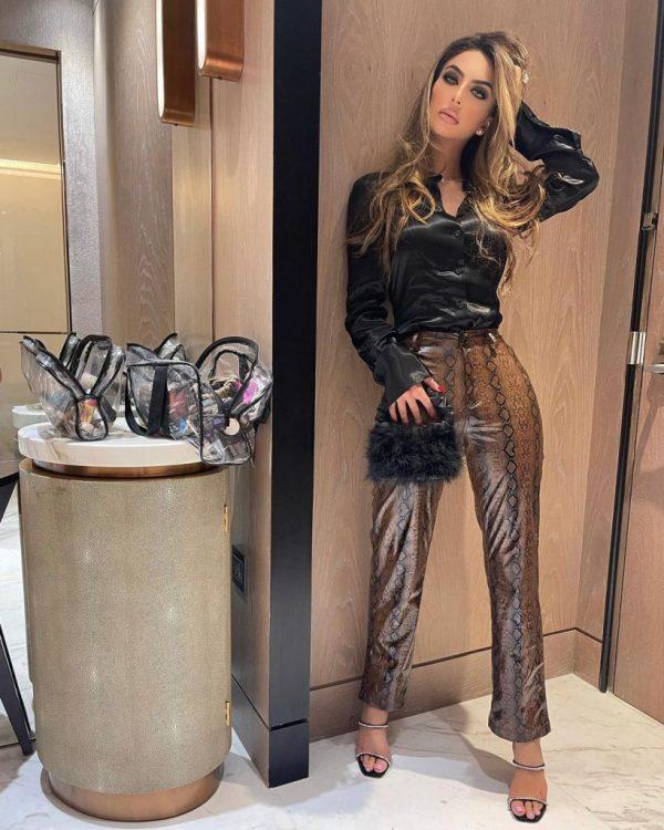 Latest Photos of Beauty Blogger Faryal Makhdoom