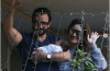 Kareena Kapoor & Saif Ali Khan blessed with another Baby Boy