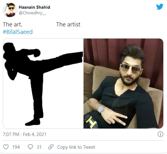 Public Reaction On Bilal Saeed Came Up With Side Of Story