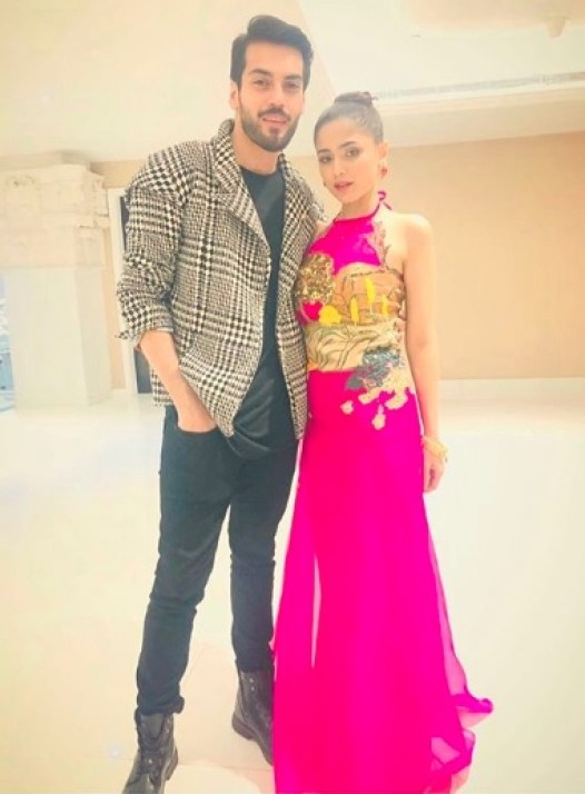 When Will Aima Baig Get Married?
