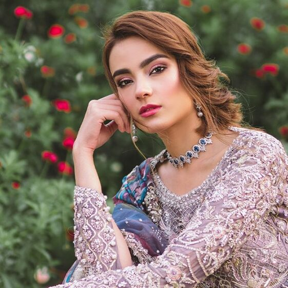 Alyzeh Gabol Ties the Knot Leaving Fans Surprised