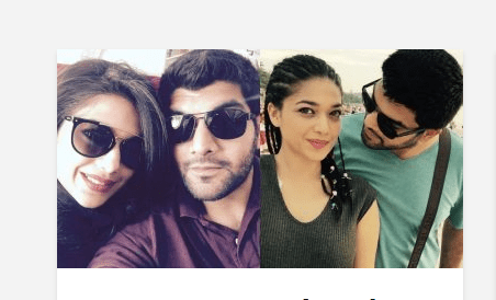 Sanam Jung Opened Up About Divorce Rumors