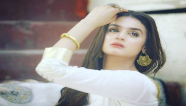 Actress Hira Mani Introduces Fans To A New Friend