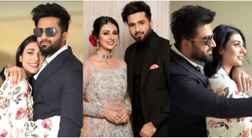Sarah Khan and Falak Shabir Looks Adorable In Latest Clicks