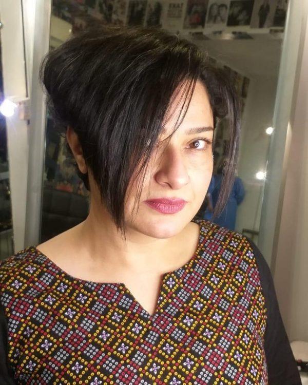 New Beautiful Look Of Sania Saeed