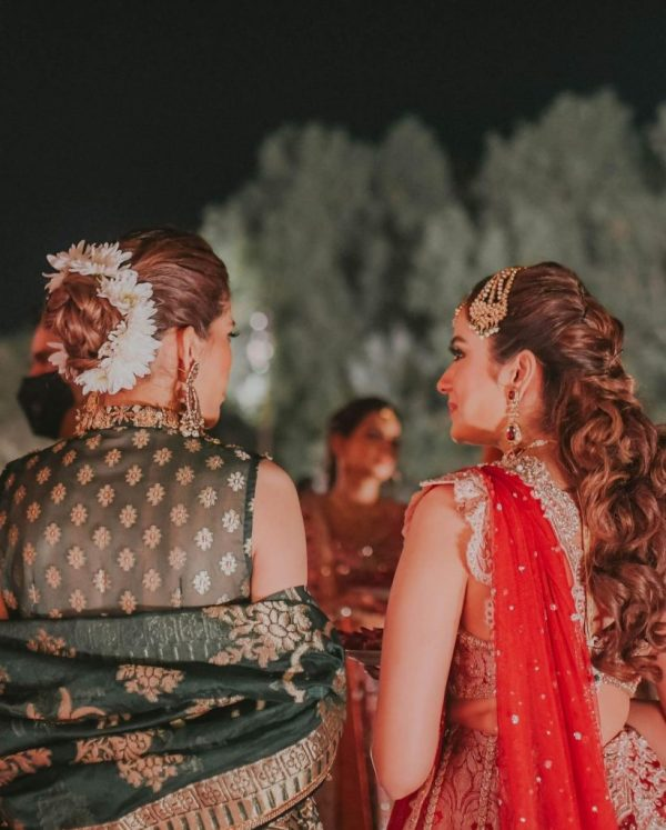 Pakistani Model Alyzeh Gabol Turns the Heat at the Dance Floor