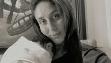 Kareena Kapoor shares inspirational note for newborn son