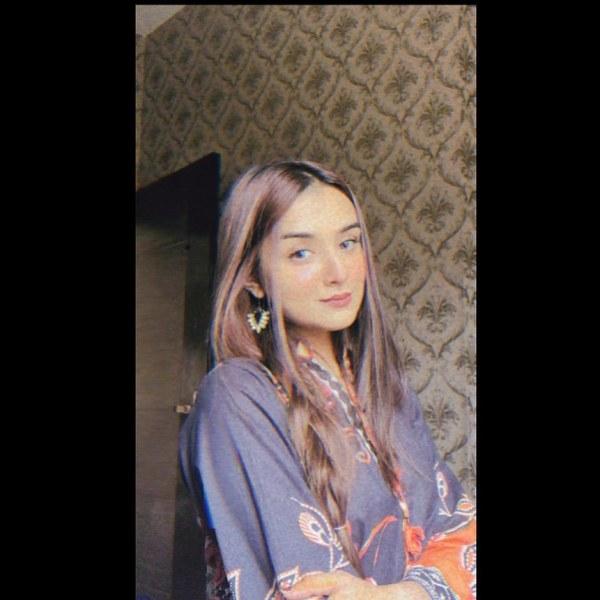 Late Amjad Sabri Daughter Hoorain Sabri Latest Pictures