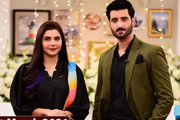 Agha Ali Talks About Break Up and Worst Decision