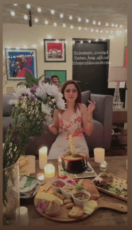 Aima Baig Under Fire for Wearing Hot Clothes