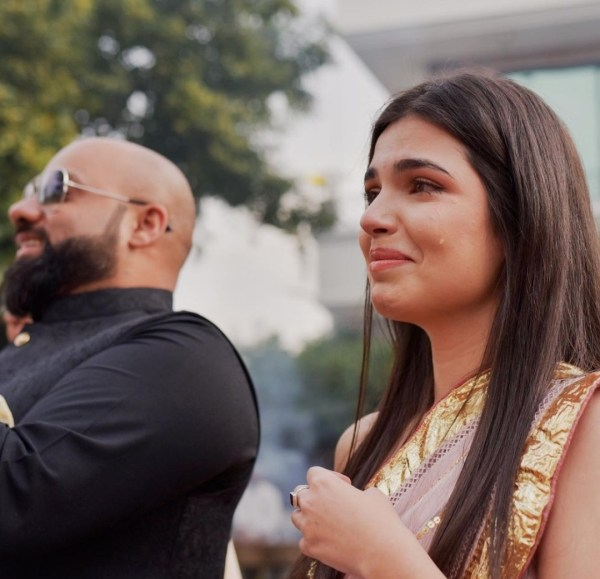 Ex-wife Of Shahbaz Shigri Aisha Linnea Akhtar Got Married