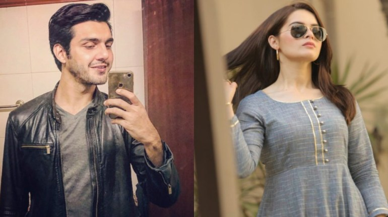 Netizens Believe Minal & Ahsan Are No More A Couple