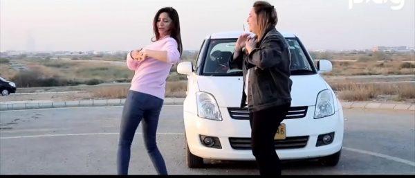 Mahira Khan Dance On Ik Pal Will Make You Groove