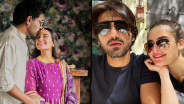 Minal Khan Tying The Knot With Ahsan Mohsin Ikram Very Soon