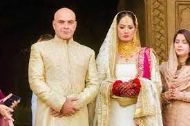 Jia Ali In Under Public Criticism On Marrying A Businessman