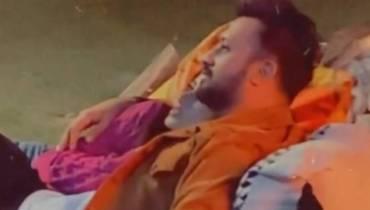 Sajal Aly to feature in Atif Aslam music video Rafta Rafta