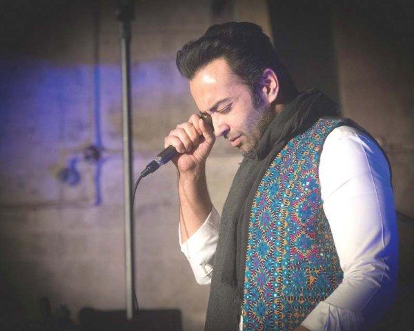 Famed Singer & Musician Farhad Humayun Passes Away