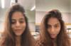 Suhana Khan Lip-Syncs To Justin Bieber Peaches