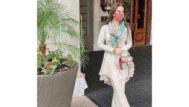 Actress Reema Khan Introduce The Secret Of Great Style