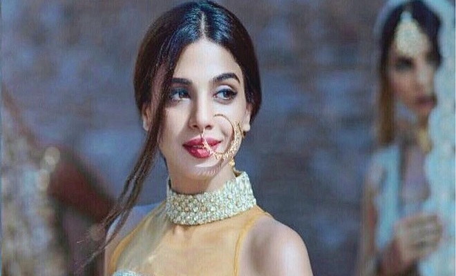 Sonya Hussyn Thrilled To Announce Her Next Big Project